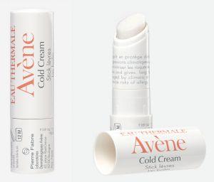 Авен Колд Крем стик за устни/Avene Cold Cream lip stick 4 gr.